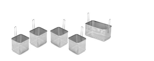LOCHER Nudelkorbset 1/1 - 150 5-teilig 206625 by BERNER BNKSET