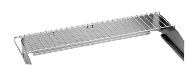 LOCHER Ablagerost 209462 für 800 mm Bratplatten-Spritzschutz by BERNER