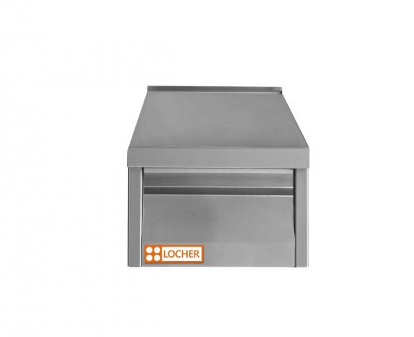 Tischelement 400 mit Schublade LOCHER Flex 600 21900 by BERNER